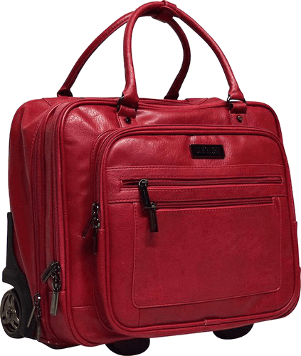 The Best Of Rolling Women S Laptop Bags Purses And Carry Ons