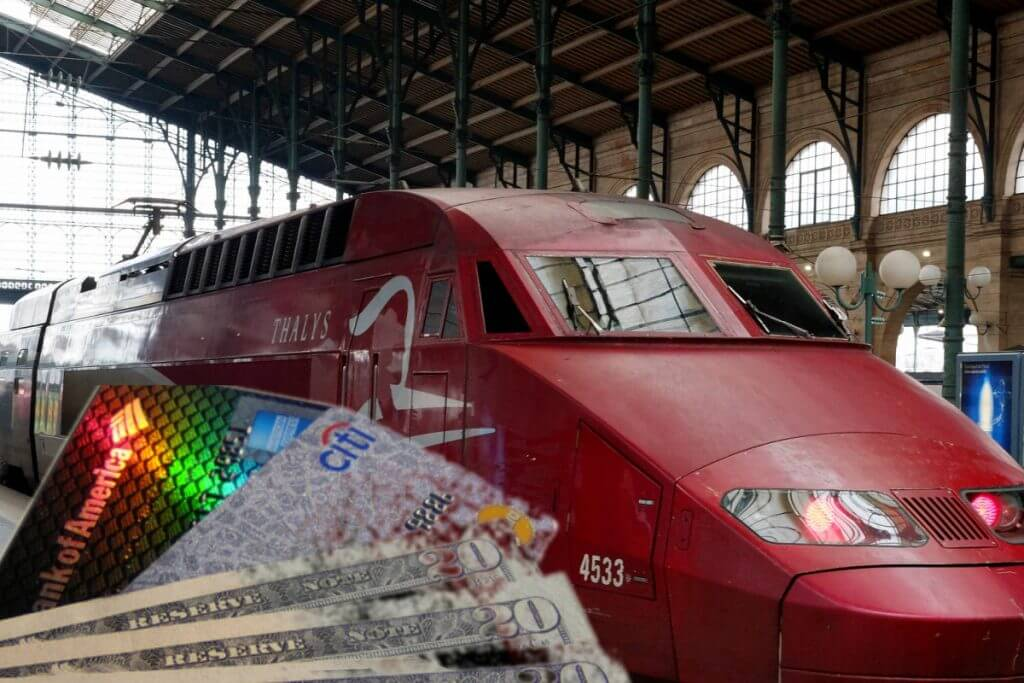 Trouble With A Foreign Credit Card And The French Train System You Re Not Alone But There Really Are Solutions That Don T Involve Aggravation