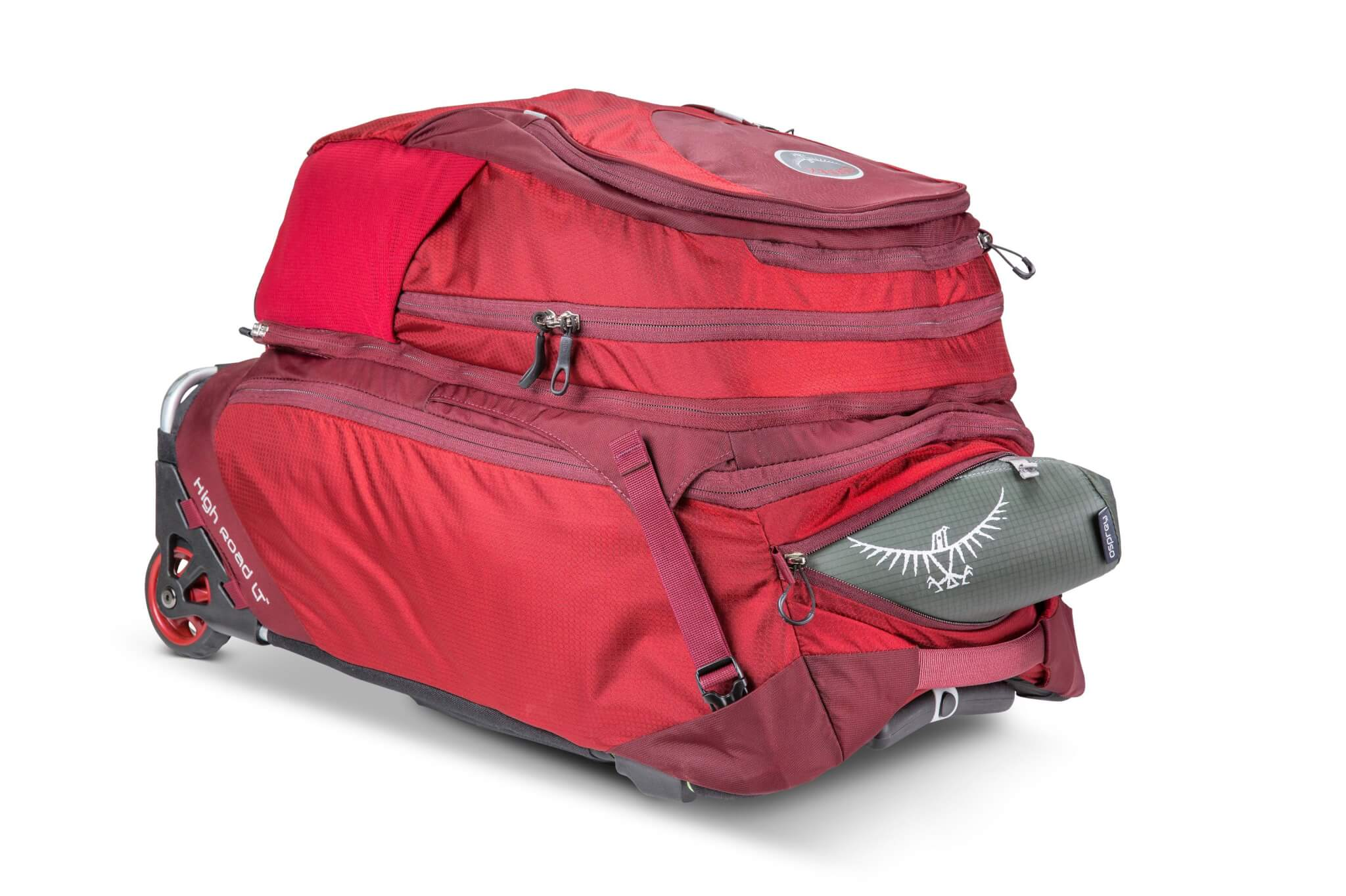 Rolling Carry On Backpacks What To Buy Avoid