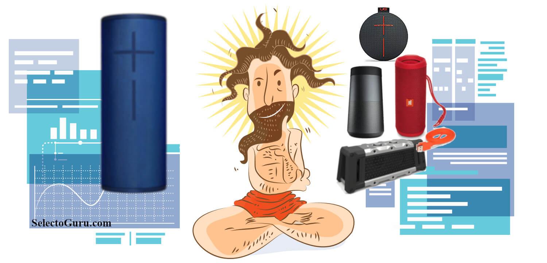 The Best Portable Travel Speaker Winter 2018 Edition Jbl Bluetooth Flip Iii Pink